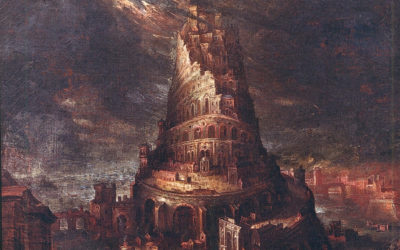 The Tower of Babel: The finale